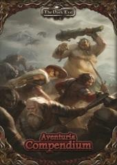 The Dark Eye: Aventuria Compendium