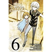 A Certain Magical Index GN Vol 06