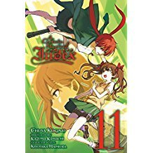 A Certain Magical Index GN Vol 11