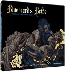 Bluebeard's Bride Core Book
