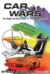 Car Wars: Classic