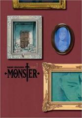 Monster TP Vol 07 Perfect Ed Urasawa (C: 1-0-1)