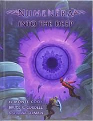 Numenera: Into the Deep