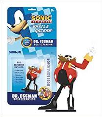 Sonic The Hedgehog: Battle Racers Dr Eggman Boss Expansion