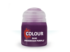 Base: Phoenician Purple
