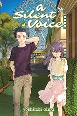 A Silent Voice GNVol 04
