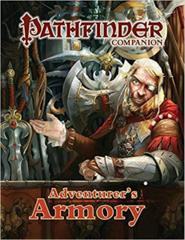 Pathfinder Player Companion: Adventurer's Armory