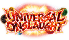 Universal Onslaught Pre-Release