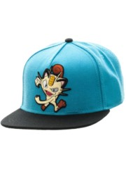 Pokemon: Meowth Snapback