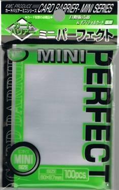 KMC Mini Perfect Fit (100)