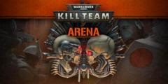 (Sept 1) Kill Team: Blitz Tournament