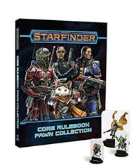 Starfinder Pawns: Core Rulebook Pawn Collecction