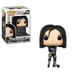 Pop! Movies: Alita Battle Angel - Alita (Motorball Body)