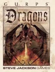 GURPS: Dragons