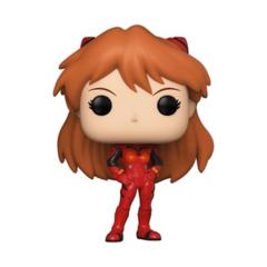 Pop! Animation: Evangelion - Asuka