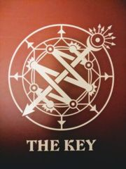 Invisible Sun: The Key