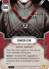 Crimson Star - 035