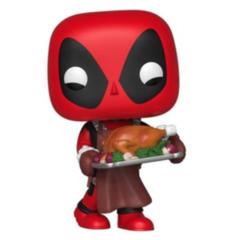 Pop! Holiday: Marvel - Deadpool (Supper Hero)