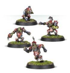Blood Bowl: Blood Bowl Goblins