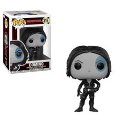 Pop! Marvel: Deadpool - Domino