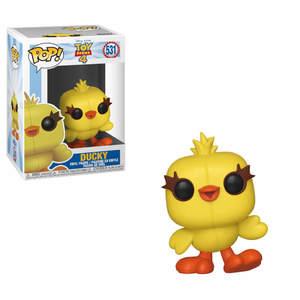 Pop! Disney: Toy Story 4 - Ducky