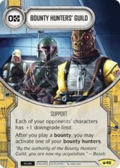Bounty Hunters' Guild - 046