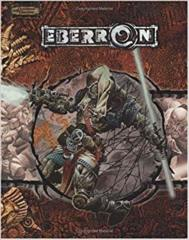 Deluxe Eberron Character Sheets