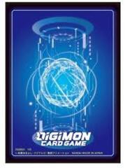 Digimon Card Game: Official Sleeves - Digi-Egg