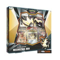 Necrozma International Box - Dusk Mane