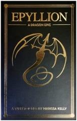 Epyllion Hardcover Core Book