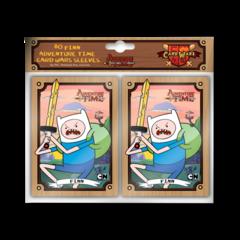 Card Wars Sleeves: Finn