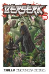 Berserk TP Vol 39