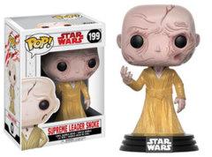 Pop! Star Wars: Supreme Leader Snoke 199