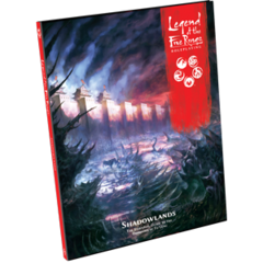Legend of the Five Rings Roleplaying: Shadowlands