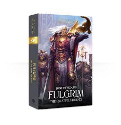 Primarchs: Fulgrim: The Palatine Phoenix (HB)