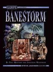 GURPS: Banestorm