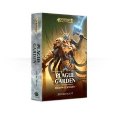 Black Library: Hallowed Knights Plague Garden