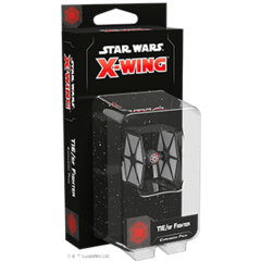 Star Wars X-Wing - Second Edition - TIE/SF Fighter Expansion Pack