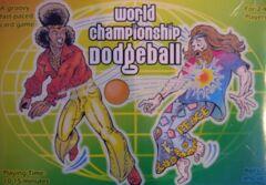 World Championship Dodgeball