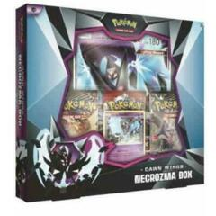 Necrozma International Box - Dawn Wings