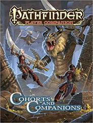 Pathfinder Player Companion: Cohorts and Companions