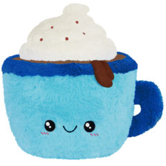 Squishable Hot Chocolate