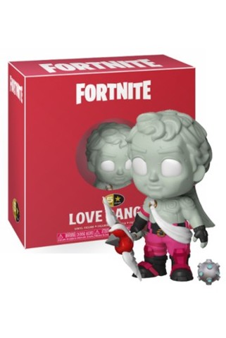 5 Star Fortnite: Love Ranger