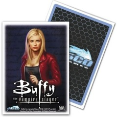 Dragon Shield Sleeves: Art Classic Buffy the Vampire Slayer