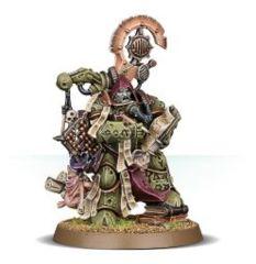 Death Guard Scribbus Wretch The Tallyman