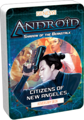 Android: Citizens of New Angeles