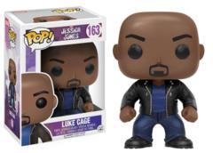 Pop! Marvel: Jessica Jones - Luke Cage