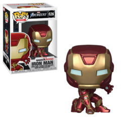 Pop! Games: Avengers - Iron Man