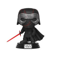 Pop! Star Wars: Kylo Ren Supreme Leader