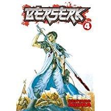 Berserk TP Vol 04